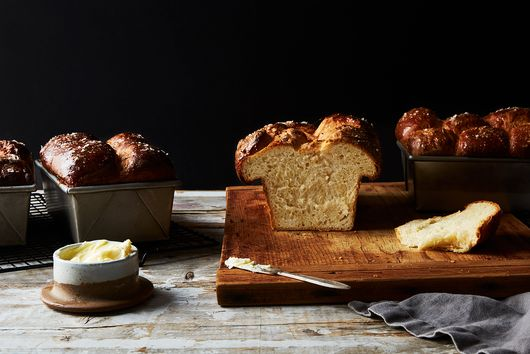 19 Crusty, Chewy, Buttery Bread Recipes