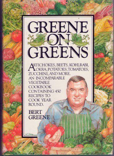 Bert Greene