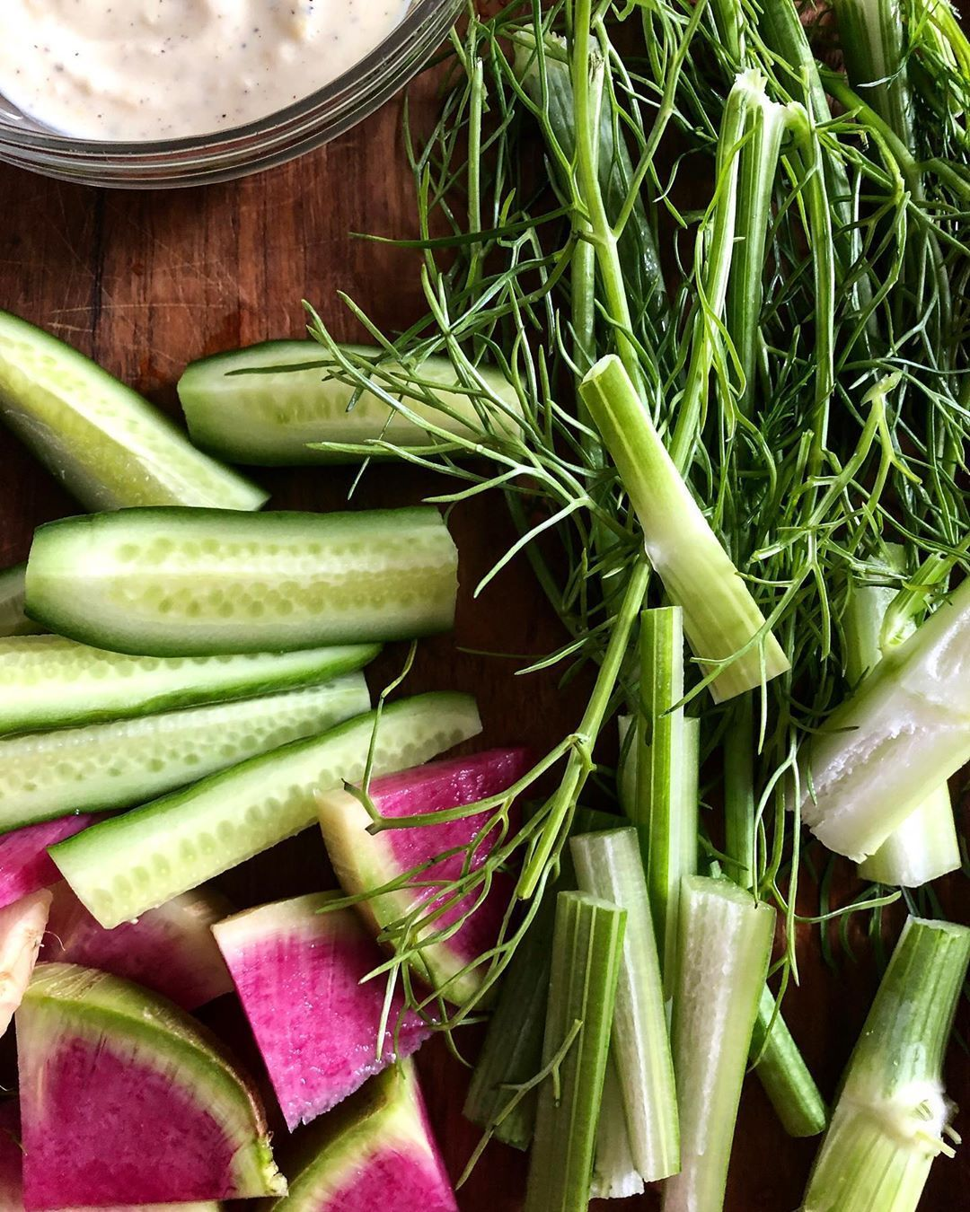 This Genius Marinade Brings Vegetables to Life