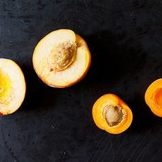 How to Use Stone Fruit Pits