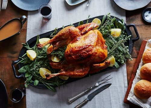 Your Best Recipe with Thanksgiving Leftovers