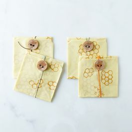 Bee's Sandwich Wraps (Set of 4)
