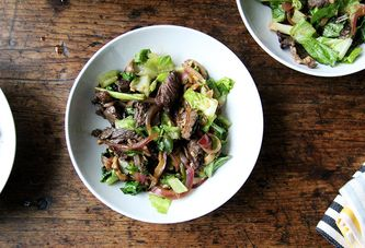 A Formula for Any Stir-Fry (& a Beef One to Start With)