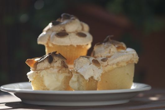 The World's Best Cupcakes