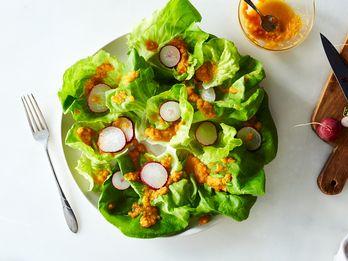 Benihana-Inspired Ginger Dressing Makes Even Watery Vegetables Whistle
