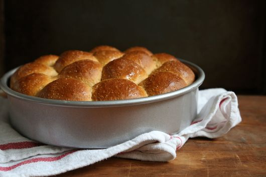 The Humble-But-Mighty Single Rise Dinner Roll