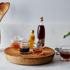 5 Alternative Vinegars That Will Brighten Your Pantry