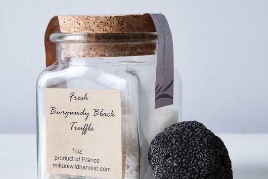 Black Burgundy Truffle (1 Ounce)
