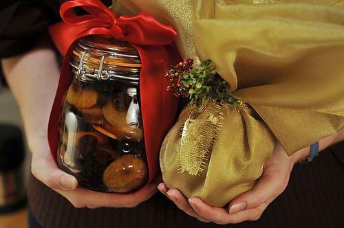 Edible Gift