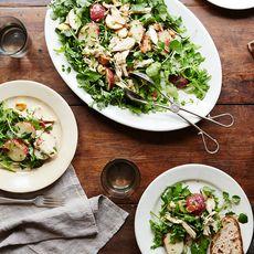 B5146699 1c1a 4964 bbdc 4d1c3848086f  2015 1110 leftover turkey hash potato salad alpha smoot 041