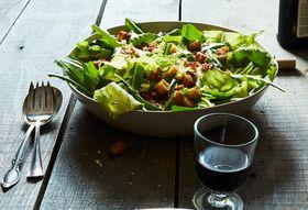 2144f87b 6ab1 4060 bd23 33f20a159044  2016 1108 chicory dandelion salad bacon vinaigrette james ransom 142