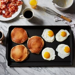 Nordic Ware Nonstick Backsplash Griddle