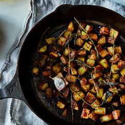 Tad's Roasted Potatoes