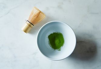 The Captivating Video of a Matcha Mousse Cake We Can't Stop Watching