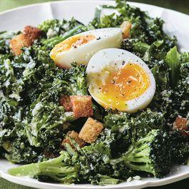 Salad by Roberta Hohenstein