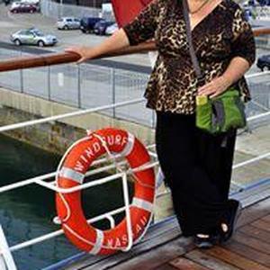 Susan Harnden Lester