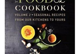 Announcing The Food52 Cookbook, Volume 2!