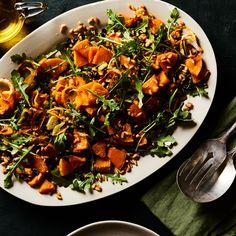 Tips for Bolder, Brighter Winter Salads