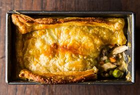 9 Savory Pies for Anytime