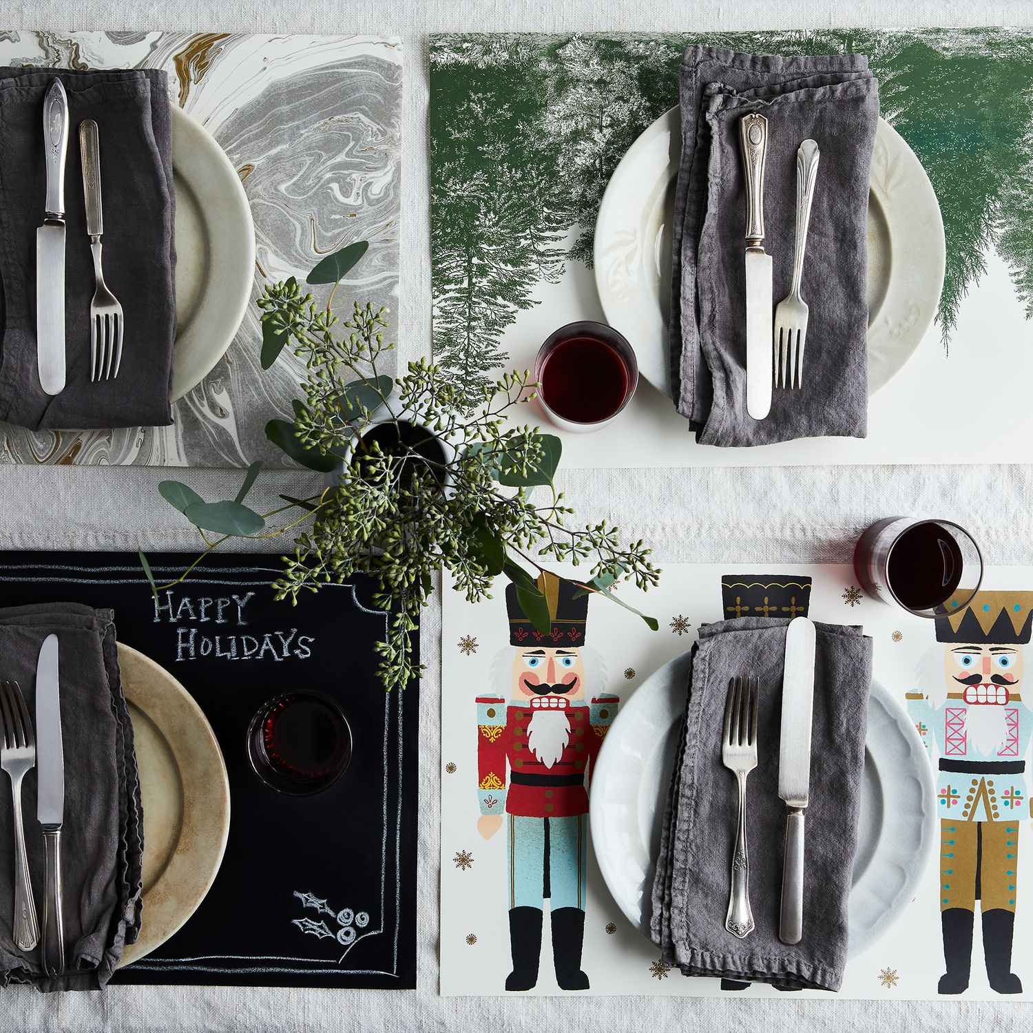 Paper Placemats Set Of 24 On Food52