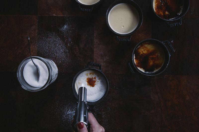 Crème Brûlée on Food52