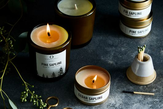21 Delicious Candles That Have Us Dreaming of Fall