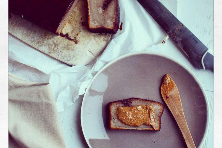 Heavenly Delicious Coconut Banana Bread