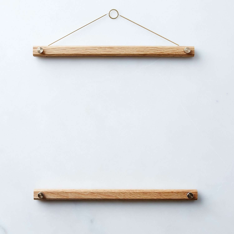 Print Hanging Frame on Food52
