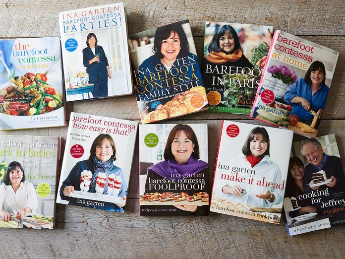 Get Pumped: Ina Garten's New Show Premieres on Sunday