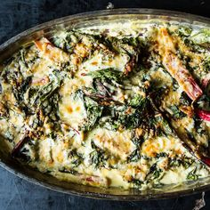 8 Gussied-Up Casseroles