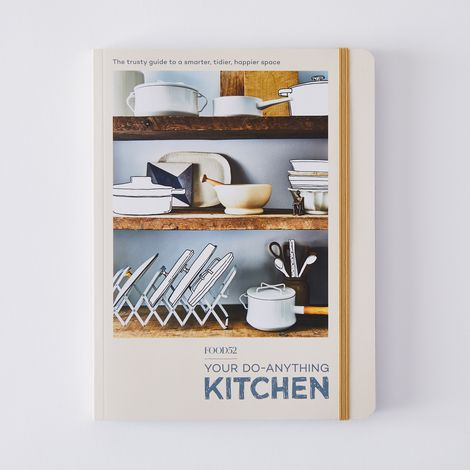 Food52 Your Do-Anything Kitchen