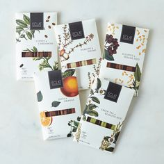 Parallel Bar Chocolate Gift Set