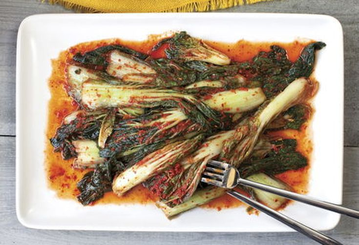 Making Your Own Kimchi