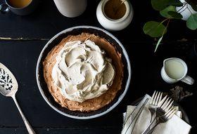 E386e2bf 3518 4b9e b84e c70c1fdf7137  2018 0410 lets get scrappy french silk pie chocolate coffee grounds crust 3x2 james ransom 012