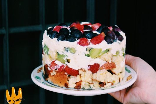 Rubik Color Trifle