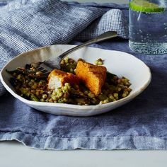 Make Tofu's Texture Immediately More Appealing, with One Step