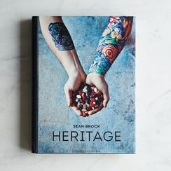 Heritage, Signed Copy