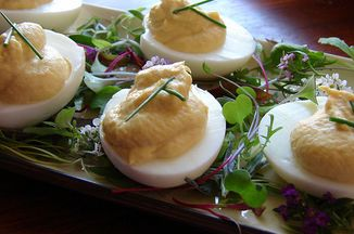 344e201b d58f 4032 8cd7 e72da31aa110  smoked trout deviled eggs