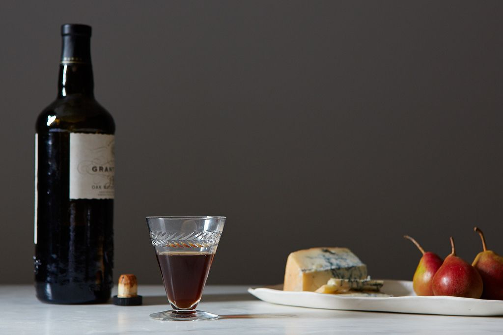 Digestifs from Food52