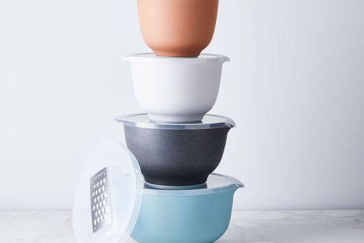 Rosti Pebble Margrethe Nested Mixing Bowl Set