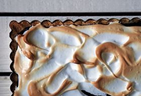 Chocolate (Meringue Pie) is the New Lemon