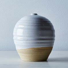 Cocoon Vase