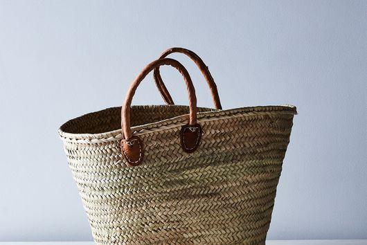 French Market Basket