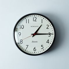Watford Wall Clock