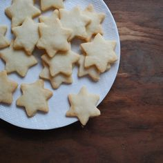 The Best, Easiest Sugar Cookie Recipe Has Only 4 Ingredients