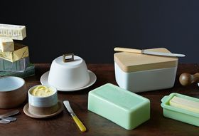Butter Recipes to Go with Our Latest Provisions Collection