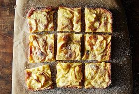 8 French Desserts From Dorie Greenspan