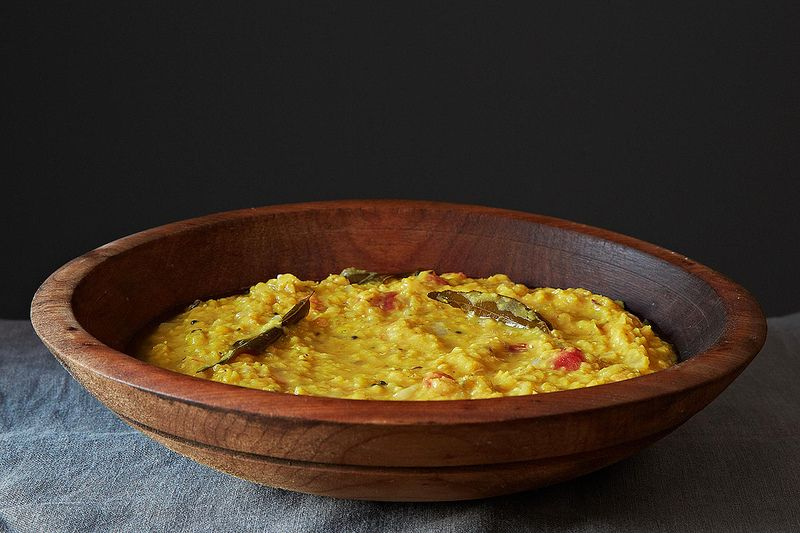 Daal from Food5