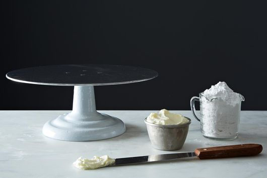 Our Latest Contest: Your Best Recipe for Frosting