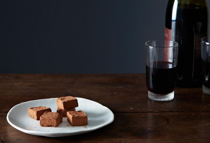 10 Easy Snacks to Serve with Red Wine (Because Watching Scandal is Stressful Enough)